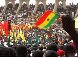 Image result for ghana independence day