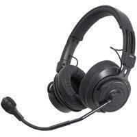 «<b>Охватывающие наушники Audio-Technica BPHS2</b> Black ...