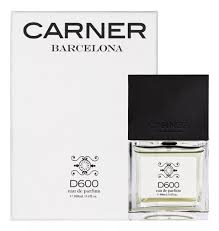 <b>Парфюмерная вода</b> Carner Barcelona D600 2.5 мл пробник ...