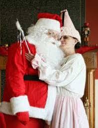 How to Make a Father <b>Christmas Costume</b>