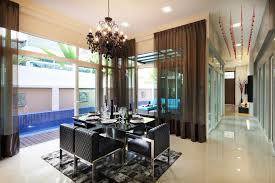 525a upper changi road inspiration for a contemporary dining room remodel in other with beige walls chees set 1 cheng soon lane asian asian dining room sets 1