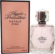 <b>Agent Provocateur Pink</b> EDP Spray, 100 ml: Amazon.co.uk: Beauty
