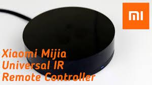 <b>Xiaomi Mijia Universal</b> IR <b>Remote</b> Controller. Обзор ...