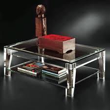 lucite coffee table base acrylic furniture legslucite table leghigh transparent