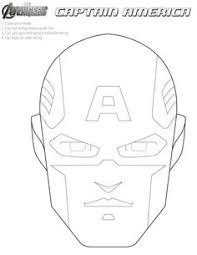9c04c1055ea45a34184f125cd16b3b0f free printable halloween masks for kids iron man mask to color on cardboard iron man helmet template