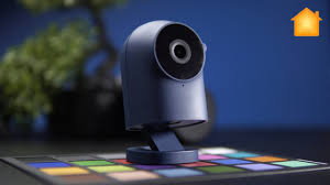 Обзор умной камеры <b>Aqara G2H</b> Apple HomeKit - YouTube