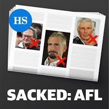 SACKED: AFL