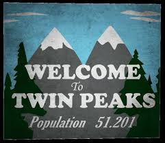 """<b>Welcome To Twin Peaks</b>"" by 'samsayer' on DeviantArt.Com 
