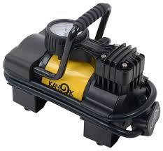 Автомобильный <b>компрессор Качок K90</b> — купить по выгодной ...