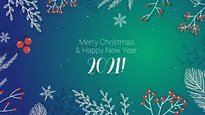 <b>Merry Christmas and Happy</b> New Year 2021! - The Maurice Ward ...