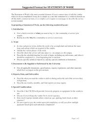 statement of work template anuvrat info statement of work template code4country org