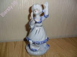 «Статуэтка <b>Девочка с гусями</b> чугун» на интернет-аукционе ...