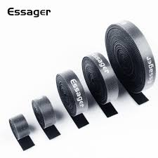 <b>Essager</b> Data <b>Cable Organizer Wire</b> Winder Holder Earphone ...