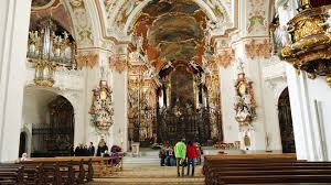 Image result for einsiedeln abbey