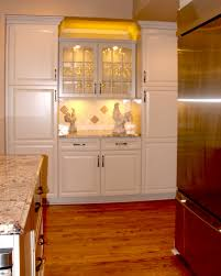 custom built in cabinetry with glass doors and under cabinet lighting cabinet lighting custom