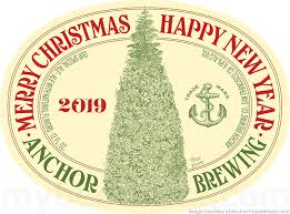 Merry Christmas & Happy New Year (Our Special Ale) (2019 ...