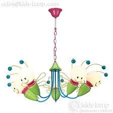 modern multi colored cartoon bee baby nursery chandelier kids lampcom baby nursery cool bee