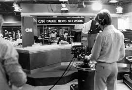 breaking news nieman reports in 1980 when the three major tv networks devoted only 30 minutes to the evening