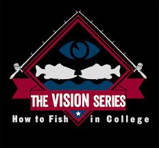 The Vision Series: How to fish in college