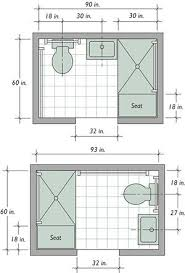 designing bathroom layout: remodeler leon a frechette offers tips and floor plans to help you adapt an average bathroom for accessibility in this exerpt from his book remodeling a