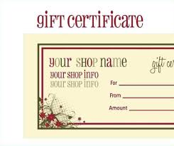 printable gift cards templates template com printable gift cards templates