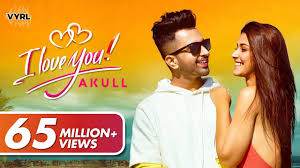 Akull - <b>I Love You</b> (Official Music Video) | VYRL Originals - YouTube