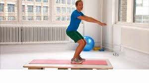How to Do <b>Squats</b> (Video): Proper <b>Squat</b> Form Anyone Can Master ...