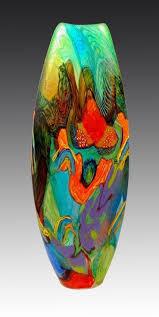 <b>40</b> Glass Art Inspirations (с изображениями) | Муранское стекло ...