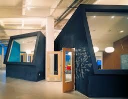 kbp west offices jensen architectsjensen macy architects richard barnes advertising agency office advertising agency