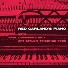 <b>Red Garland</b> - <b>Red Garland's</b> Piano [LP] - Amazon.com Music