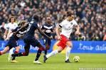 Historique des confrontations Bordeaux versus Paris Saint-Germain