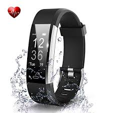 Omnix: <b>Id115 Plus</b> HR Smart Wristband Heart Rate Monitor With ...