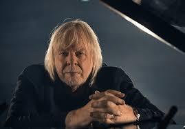 Review: <b>Rick Wakeman</b>, <b>Piano</b> Odyssey, York Barbican Centre ...