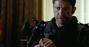 Gerard Butler in Olympus Has Fallen (2013) Movie Image