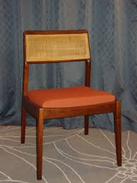Jens Risom Side Chair Early Jens Risom Side Chair Knoll Int Jens Risom Dining Chair