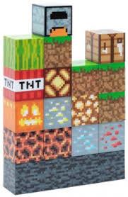 <b>Светильник Minecraft</b>: <b>Block</b> Building - купить по цене 5690 руб в ...
