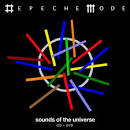 Sounds of the Universe [CD + DVD] album by Depeche Mode