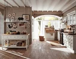 collection country style kitchen designs