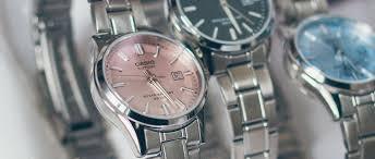 Купить оригинальные наручные <b>часы CASIO</b> COLLECTION в ...