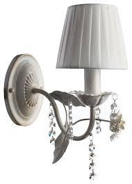 Настенный <b>светильник Arte Lamp</b> Kenny A9514AP-1WG, 40 Вт ...