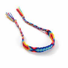 Women <b>Bohemian Thread Bracelet Retro</b> Handmade Multicolor ...