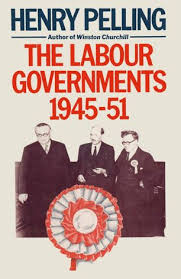 The <b>Labour</b> Governments, 1945–51 | SpringerLink
