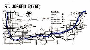 Image result for St.joseph river fishing pics