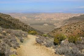 Top Places to Hike in Las Vegas