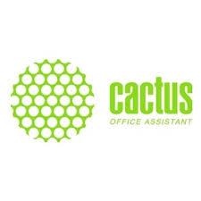 Тонер <b>Картридж Cactus CS-CF411A</b> голубой (2300стр.) для HP ...