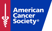Image result for american cancer society logo