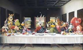 Image - 267540] | The Last Supper Parodies | Know Your Meme via Relatably.com
