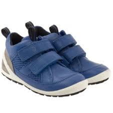 <b>Ботинки Ecco</b> детские <b>BIOM LITE</b> ZK3017   Отзывы покупателей