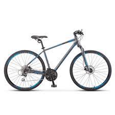 Стоит ли покупать Горный (MTB) <b>велосипед STELS Cross 150</b> D ...