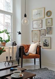 the most popular use of bare bulb light fixtures are pendant lights for the kitchen this is because in a kitchen space you want to have plenty of light to bare bulb lighting